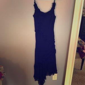 Sue Wong dress size 8.